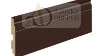 Плинтус напольный Тип-2 Thermo Oak