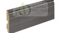Плинтус напольный Тип-2 Grey Veralinga