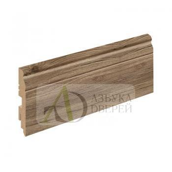 Плинтус напольный Тип-2 Original Oak