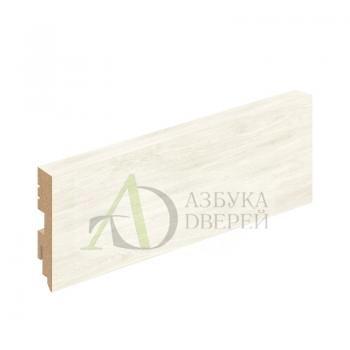 Плинтус напольный Тип-0 Nordic Oak