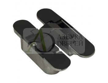 Скрытая петля с 3D регулировкой 521 18 Черный