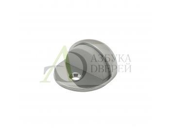 Ограничитель напольный DS-0002 CR Хром