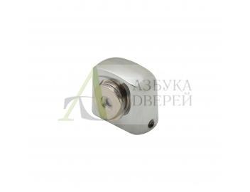 Ограничитель напольный DS-2751 CR Хром
