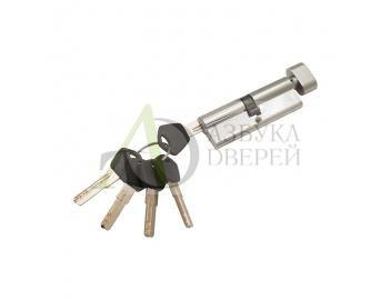Цилиндр Ключ-фиксатор АМ-90-С (45*45)