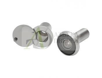 Глазок Apecs 6016/35-60 CR Хром