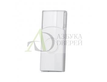 Кнопка для звонка DBB01 WL Белый