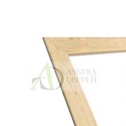 Рамка Trend Wood Eco