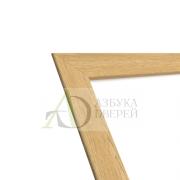 Рамка Trend Organic Oak