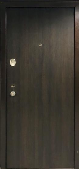 Входная стальная дверь Door Out 201 Wenge Veralinga 205*88 Левая. Выставочный образец