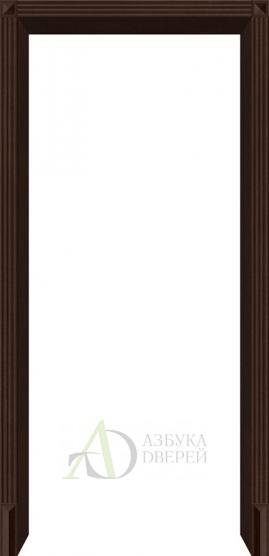 Межкомнатный портал DIY Thermo Oak