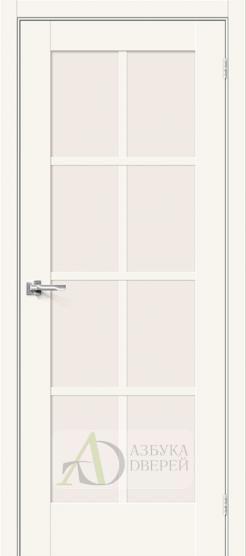 Межкомнатная дверь CPL P11.1 Luna/Magic Fog