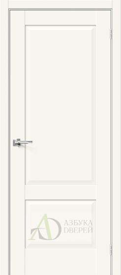Межкомнатная дверь CPL P12 Luna