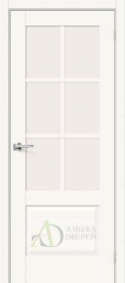 Межкомнатная дверь CPL P13.0.1 Luna/Magic Fog