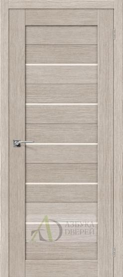 Межкомнатная дверь 3D-graf Порта-22 3D Cappuccino