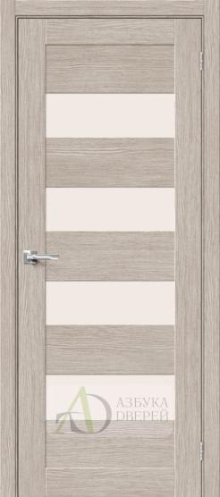 Межкомнатная дверь Финиш Флекс Браво-23 MF Cappuccino