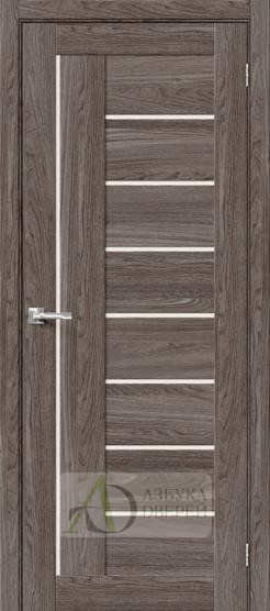 Межкомнатная дверь Финиш Флекс Браво-29 MF Ash Wood