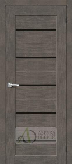 Межкомнатная дверь Хард Флекс Мода-22 BL Brut Beton