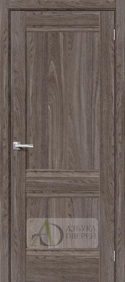 Межкомнатная дверь Хард Флекс Прима-2.1 Ash Wood