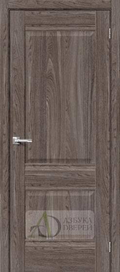 Межкомнатная дверь Хард Флекс Прима-2 Ash Wood