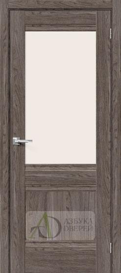 Межкомнатная дверь Хард Флекс Прима-3.1 Ash Wood