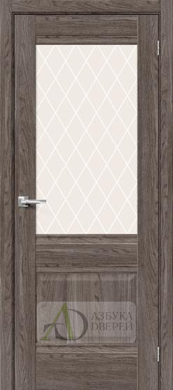 Межкомнатная дверь Хард Флекс Прима-3 Ash Wood
