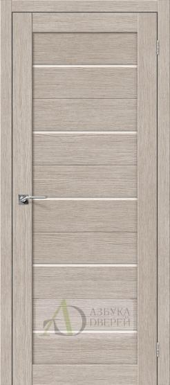 Межкомнатная дверь Финиш Флекс Свит-22 3D Cappuccino