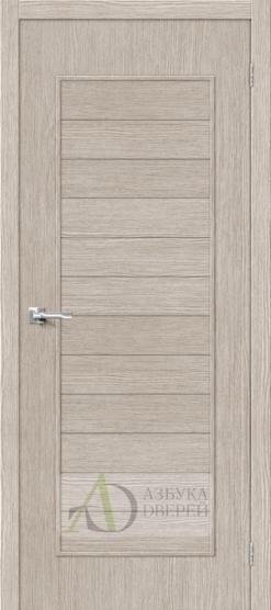 Межкомнатная дверь Финиш Флекс Тренд-21 3D Cappuccino