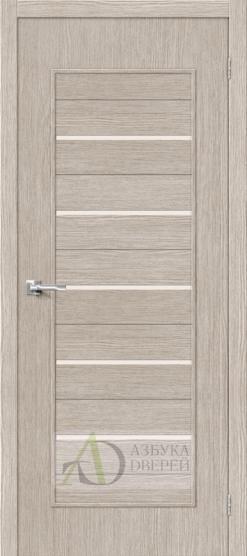 Межкомнатная дверь Финиш Флекс Тренд-22 3D Cappuccino