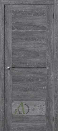 Межкомнатная дверь с экошпоном Легно-21 Chalet Grasse