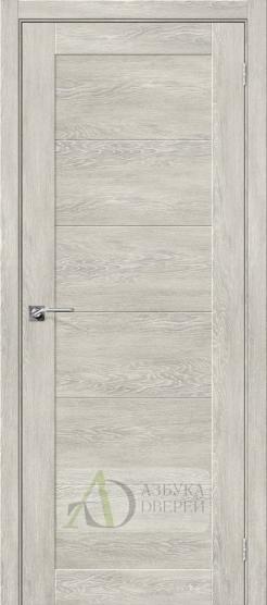 Межкомнатная дверь с экошпоном Легно-21 Chalet Provence
