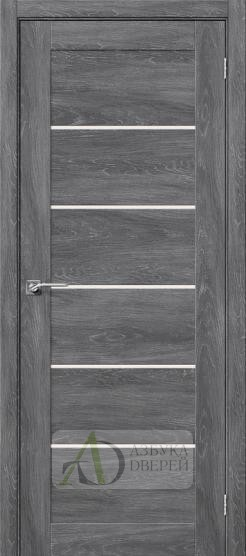 Межкомнатная дверь с экошпоном Легно-22 Chalet Grasse