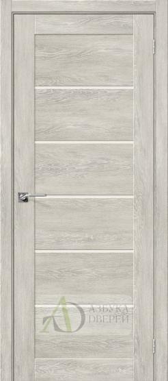 Межкомнатная дверь с экошпоном Легно-22 Chalet Provence