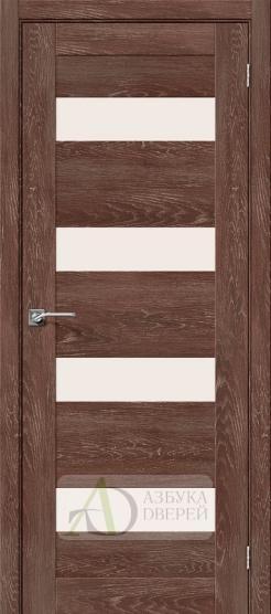 Межкомнатная дверь с экошпоном Легно-23 Chalet Grande