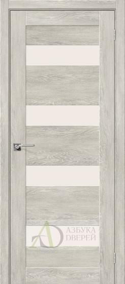Межкомнатная дверь с экошпоном Легно-23 Chalet Provence