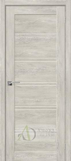 Межкомнатная дверь с экошпоном Легно-28 Chalet Provence