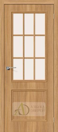 Межкомнатная дверь с экошпоном Симпл-13 Anegri Veralinga