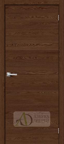 Межкомнатная дверь с Браво-0 BrownSkyline