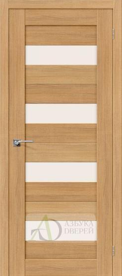 Межкомнатная дверь с Экошпоном Порта-23 ПО Anegri Veralinga