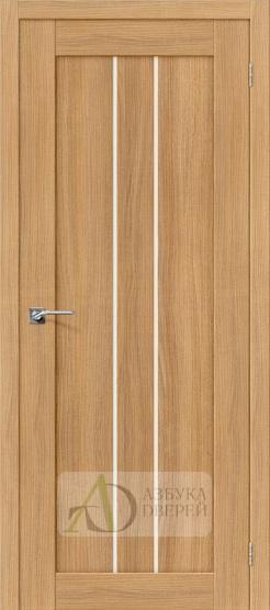 Межкомнатная дверь с Экошпоном Порта-24 ПО Anegri Veralinga