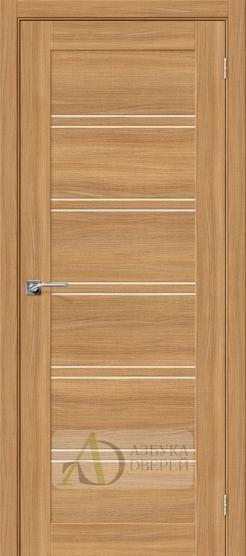 Межкомнатная дверь с экошпоном Порта-28 Anegri Veralinga