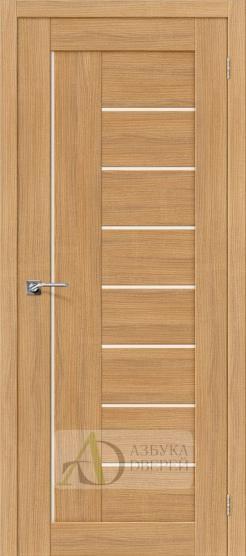 Межкомнатная дверь с Экошпоном Порта-29 ПО Anegri Veralinga