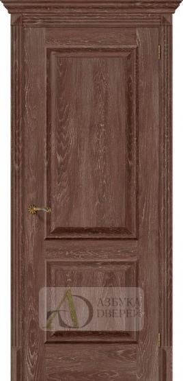 Межкомнатная дверь с экошпоном Классико-12 Chalet Grande