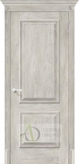Межкомнатная дверь с экошпоном Классико-12 Chalet Provence