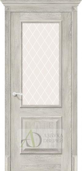 Межкомнатная дверь с экошпоном Классико-13 Chalet Provence
