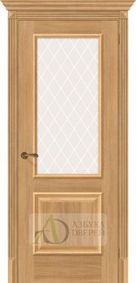 Межкомнатная дверь с экошпоном Классико-13 Anegri Veralinga