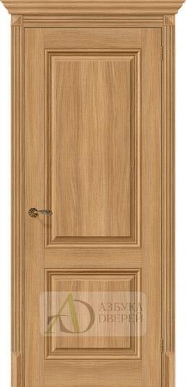Межкомнатная дверь с экошпоном Классико-32 ПГ Anegri Veralinga