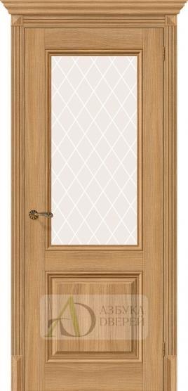 Межкомнатная дверь с экошпоном Классико-33 ПО Anegri Veralinga