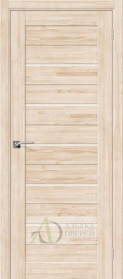 Межкомнатная дверь из Массива Порта-22 CP Без отделки