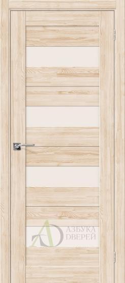 Межкомнатная дверь из Массива Порта-23 CP Без отделки