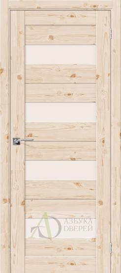 Межкомнатная дверь из Массива Порта-23 KP Без отделки